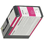 Epson T580 Inktcartridge Magenta
