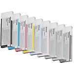 Epson T6067 Original Inktcartridge C13T606700 Lichtzwart