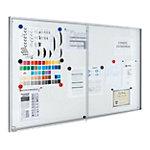 Legamaster Binnenvitrine whiteboard Premium