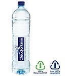Chaudfontaine Mineraal water Blauw 6 x 1,5 l