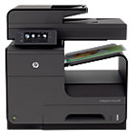 HP 4 in 1 Inkjetprinter OfficeJet Pro X576dw Zwart