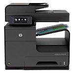 HP 4 in 1 Inkjetprinter OfficeJet Pro X476dw Zwart