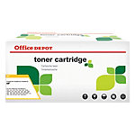 Office Depot Compatible HP 507X Tonercartridge CE400X Zwart