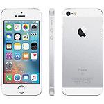 Apple SE 64 GB Zilver, Wit