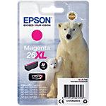 Epson 26XL Original Inktcartridge C13T26334012 Magenta