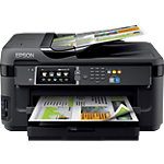 Epson 4 in 1 Inkjetprinter WorkForce WF 7610DWF