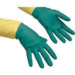 Vileda Handschoenen neopreen coating 8