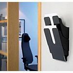 Durable Folderhouder Flexiplus 2 A4 2 24,7 x 10 x 36 cm