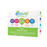 Ecover Afwasmiddel Tabletten 70 Stuks