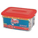 Sun Tabs All in 1 200 Stuks