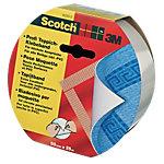 Scotch Tapijtband Dubbelzijdige tape 50 mm x 25 m