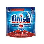 Finish Vaatwasser tabletten All in One Max 34