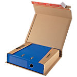 ColomPac Verzendverpakking voor ordners Bruin 365 x 300 x 85 mm 20 Stuks