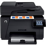 HP Laserprinter 4 in 1 M177FW