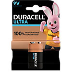 Duracell Batterijen Ultra Power 9V Duralock 6LR61 1 Stuk