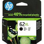 HP 62XL Original Zwart Inktcartridge C2P05AE