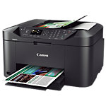 Canon Inkjetprinter 4 in 1 MAXIFY MB2050