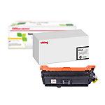 Office Depot Compatible HP 504A Tonercartridge CE250A Zwart