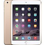 Apple iPad Mini 3 64 GB Goud