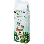 Puro Gemalen koffie Bio 250 g