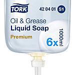 Tork Handzeep Premium 6 x 1 l