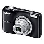 Nikon Digitale Compact Camera COOLPIX L31 16.1 Megapixel Zwart