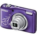 Nikon Digitale Compact Camera COOLPIX L31 16.1 Megapixel Paars