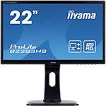 iiyama LCD monitor B2283HS 54,7 cm (21,5