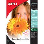 APLI Fotopapier 12080