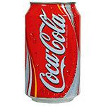 Coca Cola Frisdrank Regular koolzuurhoudend 30x0,33 l