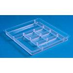 Really Useful Boxes Divider UB7LDIV Transparant kuntstof