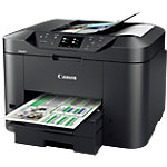 Canon 4 in 1 inkjetprinter MAXIFY MB2350