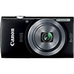 Canon Compactcamera 160 20 Megapixel Zwart
