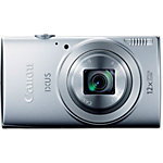 Canon Compactcamera Ixus 170 20 Megapixel Zilver