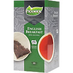 Pickwick Thee Master Selection English Breakfast 25 Zakjes