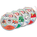 ST3Di Original ST 7001 00 4 Kleuren Starterpack