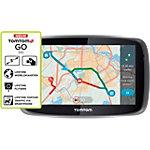 TomTom Navigatiesysteem Go 510 World Zwart