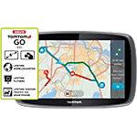 TomTom Navigatiesysteem Go 610 World Zwart
