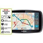 TomTom Navigatiesysteem Go 5100 World Zwart