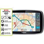 TomTom Navigatiesysteem Go 6100 World Zwart