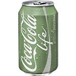 Coca Cola Koolzuurhoudende drank Life 24 x 0,33 l
