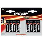 Energizer Batterijen Alkaline Power Standard AA 8 Stuks