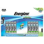 Energizer Batterijen Eco Advanced AAA Pak 8