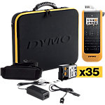 DYMO Labelprinter Kit XTL300 Qwerty QWERTY