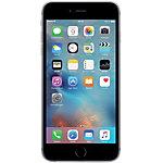 Apple iphone 6s 16 GB Space grijs