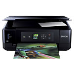 Epson Printer 3 in 1 XP 530 Zwart