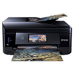 Epson Printer 4 in 1 XP 830 Zwart