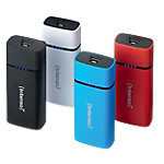Intenso Powerbank P5200 Wit 5200 mAh
