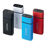 Intenso Powerbank P5200 Blauw 5200 mAh