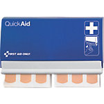 First Aid Only Pleisterdispenser Waterbestendig   90 Stuks